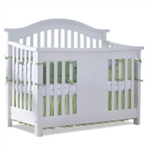 Appleseed Stratford Crib by White Baby Crib Sets Simply Baby Furniture