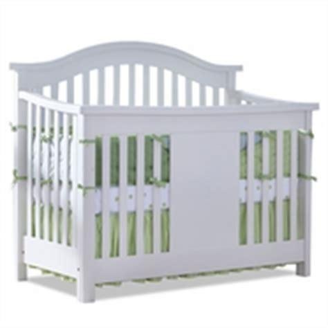 Stratford Convertible Crib White Baby Crib Sets Simply Baby Furniture