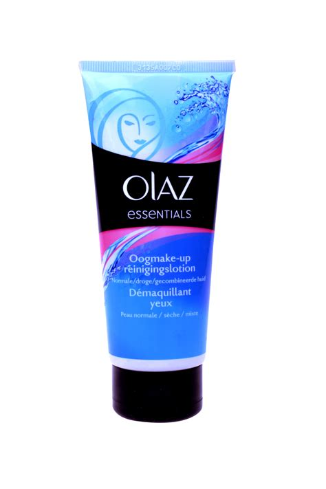 Essential 100 Ml olaz essentials oogmake up reinigingslotion 100 ml