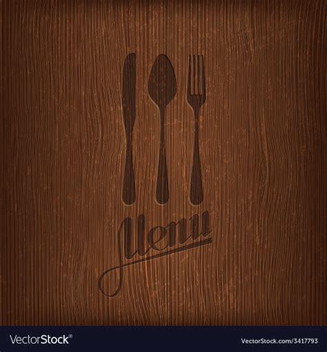 restaurant menu background stock vector illustration of breakfast