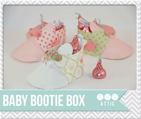 baby shower booties template free baby shower booties template free template design