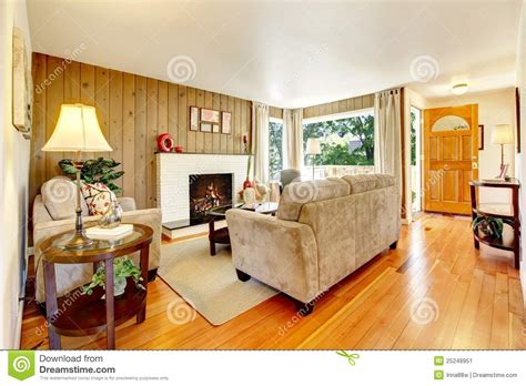 Beautiful Cozy Living Rooms by Beautiful Cozy Living Room Stock Image Image 25248951
