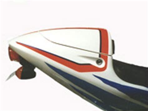 Suzuki Fender Eliminator by Suzuki Fender Eliminator 600 750 Katana 98 02