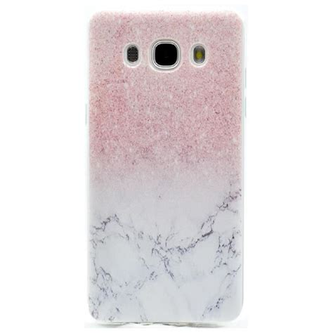 Samsung J7 J7 Plus Fs Sulam Motif Silicone Cover coque pour samsung galaxy j5 2016 sm j510fn souple tpu housse protection silicone cristal