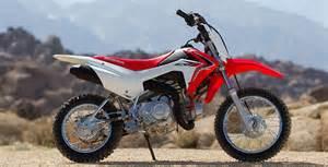 Honda 110 Dirt Bike 2014 Honda Crf110f Motorcycle Review Top Speed
