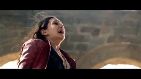 quicksilver movie death quicksilver death scene avengers age of ultron youtube