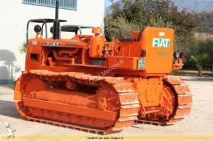 Fiat Bulldozer Used Fiat Bulldozer Ad7 N 176 850198