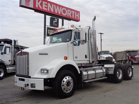 kenworth trucks for sale in pa kenworth cab chassis trucks in pennsylvania for sale