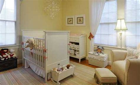 Baby Cottage by Glenview Bedroom Nursery