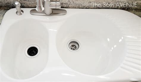remove rust from porcelain sink 17 ideas about clean porcelain sink on pinterest clean