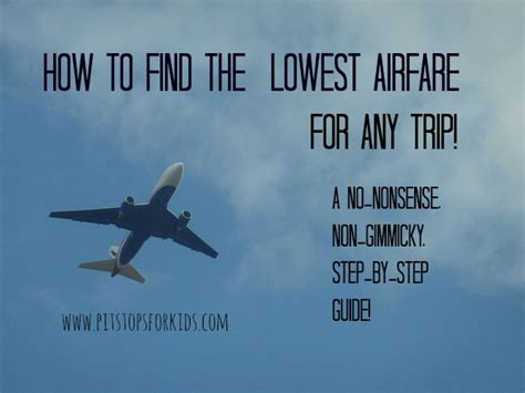 lowest airfare  ototrendsnet