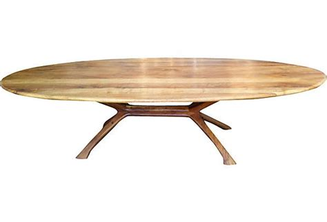 Koa Dining Table Discover And Save Creative Ideas