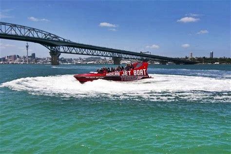 auckland boat tours auckland jet boat tours nz tourism