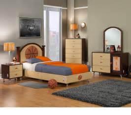 basketball bedroom sets dreamfurniture com nba basketball phoenix suns bedroom