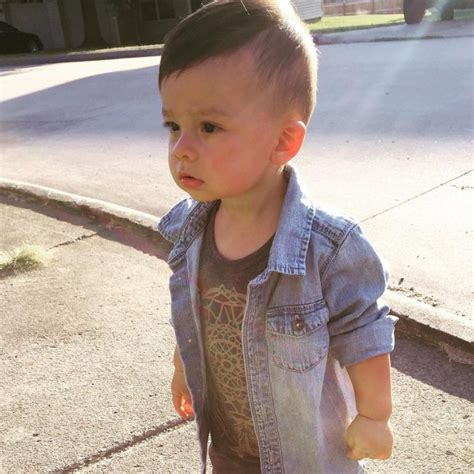 pictures of little boys with the gentlemens haircut 30 cutest baby boy haircuts treat your son like gentleman