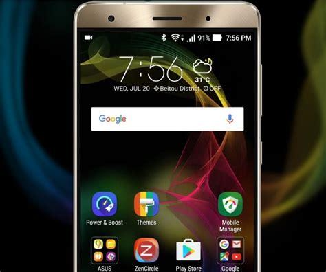 wallpaper untuk handphone asus review asus zenfone 3 ze552kl yuniari nukti