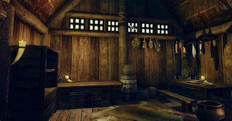 falkreath house falkreath house 家 skyrim mod データベース mod紹介 まとめサイト