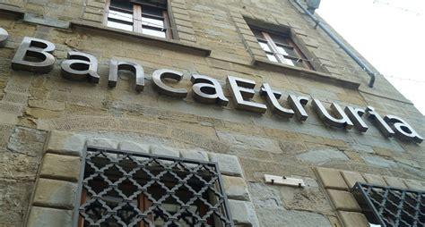 banca etruria lucca banca etruria la consob infligge multe da quasi 1 milione