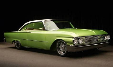 Ford Galaxy Starliner by 1961 Ford Galaxie Starliner Stuff I Discover While At
