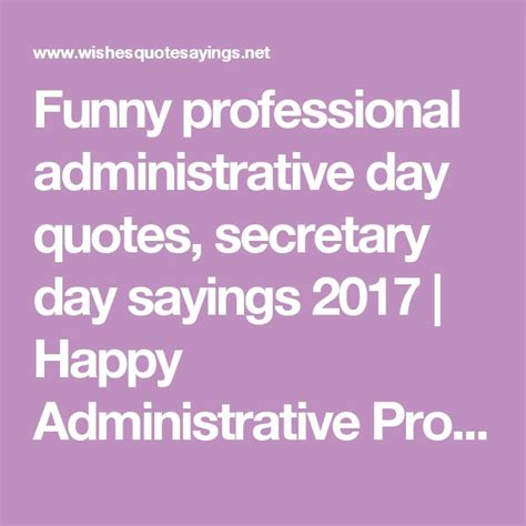 25 best ideas about administrative professional day on