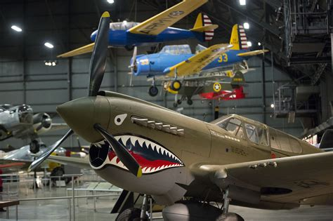 world war ii aircraft show ii 16 must see world war ii planes at the air force museum