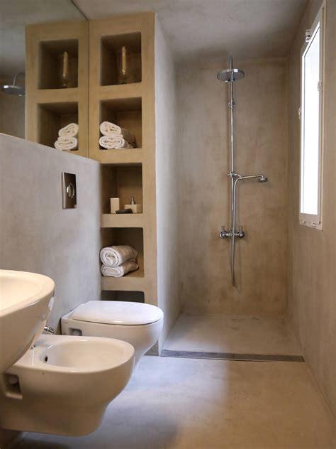 idee bagno con doccia bagno in muratura 50 idee per bagni moderni classici e