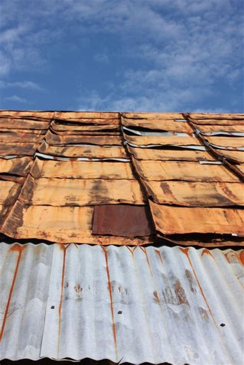 tin roof rusted tin roof rust obsession