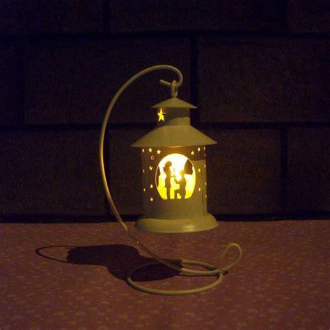 Tempat Lilin Keranjang Gantung 1 Lilin Exc tempat lilin model gantung 1 set dengan
