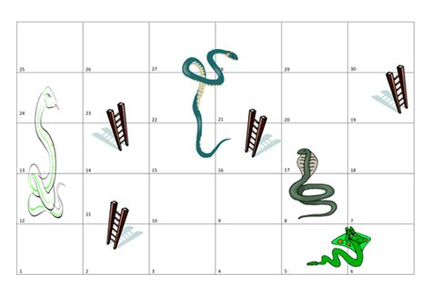 make your own snakes and ladders template blooms snakes and ladders blank template by uk teaching