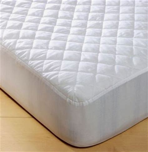 Top Mattress Protector by Quilted Mattress Protectors Fitted Mellcrest