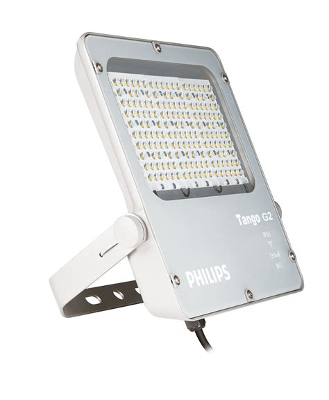 Lu Philips Brp372 bvp281 led132 nw 120w 220 240v swb g2 led philips