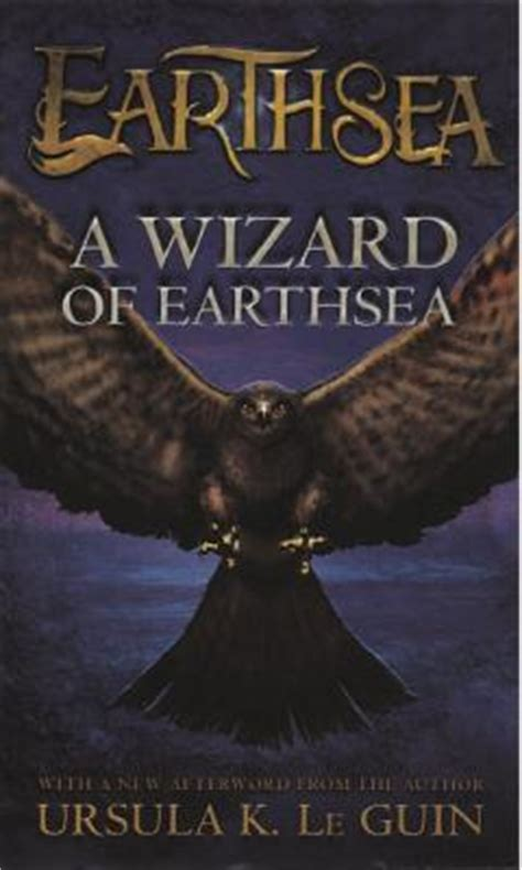 A Wizard Of Earthsea a wizard of earthsea ursula k le guin 9780606266246