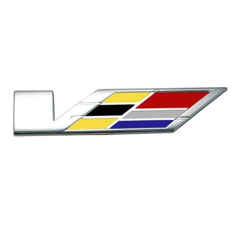 Cadillac V Emblem by How To Replace Cadillac Grill Emblem