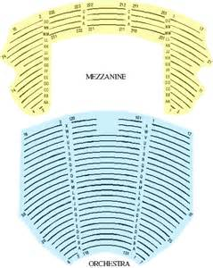 Cadillac Palace Seating Chart Cadillac Theater Chicago View From Seats At Metlife