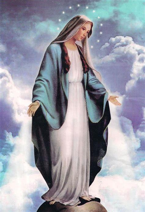 imagen virgen maria de la medalla milagrosa fondos para el celular de santos santas y v 237 rgenes de la