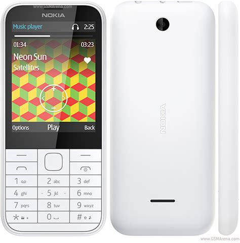 Hp Nokia 225 nokia 225 pictures official photos