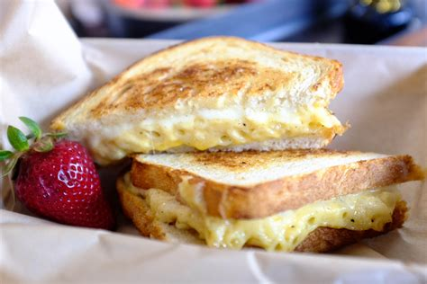 American Grilled Cheese Kitchen by The American Grilled Cheese Kitchen Only Read This If You