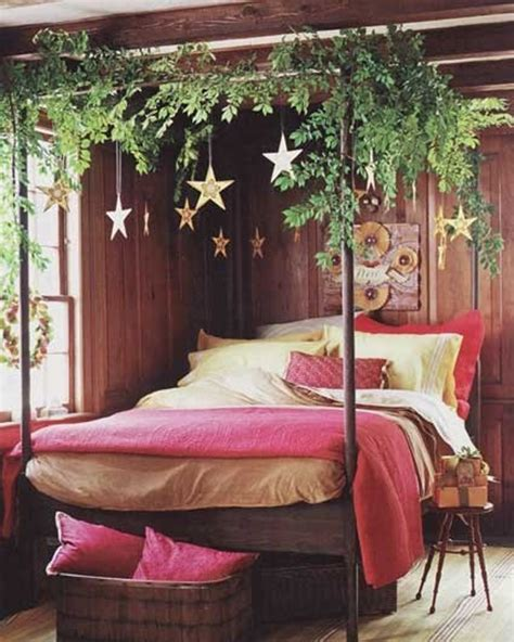 Diy Cozy Home Decorating | romantic luxurious bedroom canopies fab you bliss