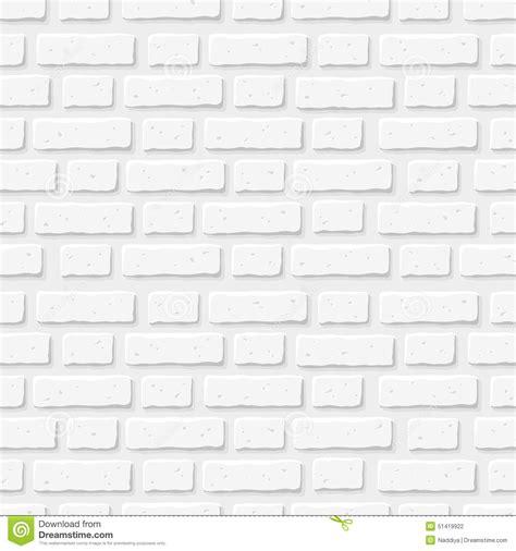 white tiles ceramic brick stock vector illustration of white brick wall vector seamless texture stock vector