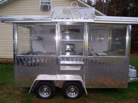concession trailers used concession food trailers for sale by owner autos post