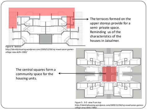 House Plans Open Floor Plan raj rewal ppt