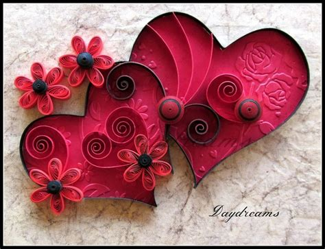 heart quilling pattern 17 best images about quilling hearts on pinterest