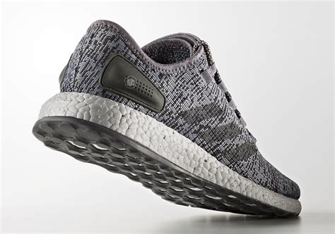 adidas pure boost 2017 adidas pure boost ltd triple grey release date s80703