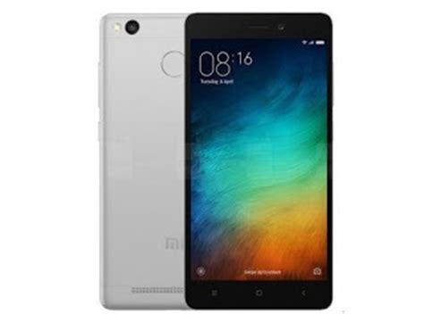 Berapa Hp Xiaomi Redmi 3 Di Indonesia october 2016