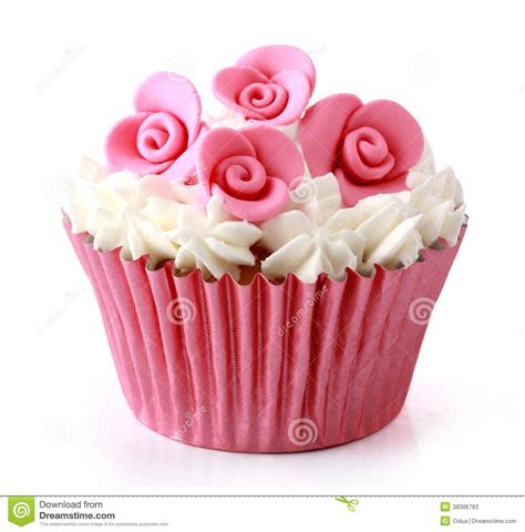 Cupcake Stock Photos   Image: 38306763