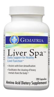 Lipotropic Detox Capsules by Liver Spa Lipo Metabolism Supplement For Safe Weight