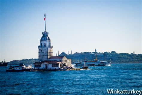 kz kulesi kiz kulesi the maiden s tower wink at turkey