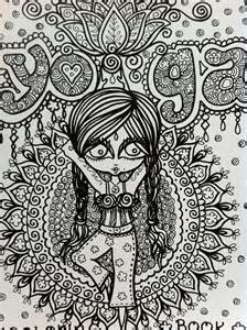zentangle coloring book zentangle style coloring book for you to by chubbymermaid
