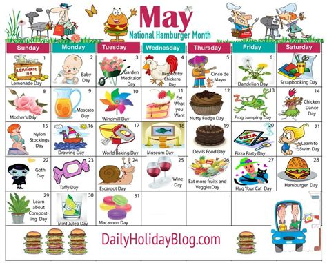 may daily holidays calendar daycare calendarholidays 10 best daycare calendar holidays images on pinterest
