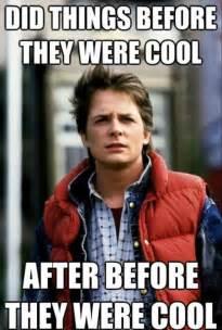 Back To The Future Meme - back to the future memes lolworthy